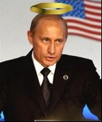Saint Putin