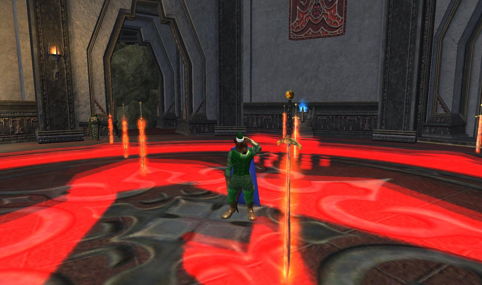 everquest 2 private servers