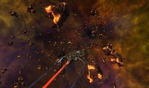 Star Trek Online 41 Asteroid Field 300x177