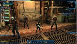 Star Trek Online Tutorial 13 Away Team 300x171