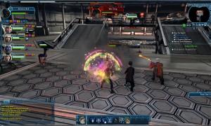 Star Trek Online Tutorial 31 Klingon Station Targ 300x180