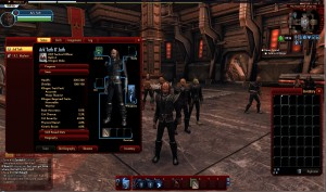 Star Trek Online Tutorial 32 Klingon Hall Of Qonos 300x177