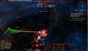 Star Trek Online Tutorial 34 Klingon Space Battle 300x176