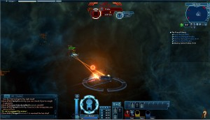 Star Trek Online Tutorial 8 Ship Combat 300x172