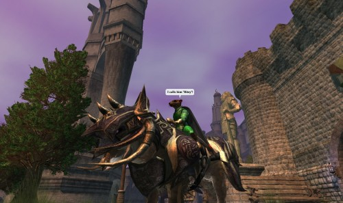 Everquest 2 Armored Highland Stalker Mount 500x297