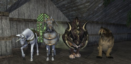 Everquest 2 The Many Mounts Of Maltheas 500x245
