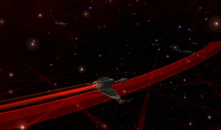 Star Trek Online Klingon Space 450x265