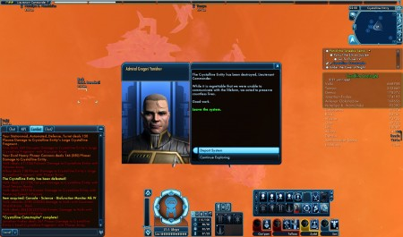 Star Trek Online Ramming Speed 450x265