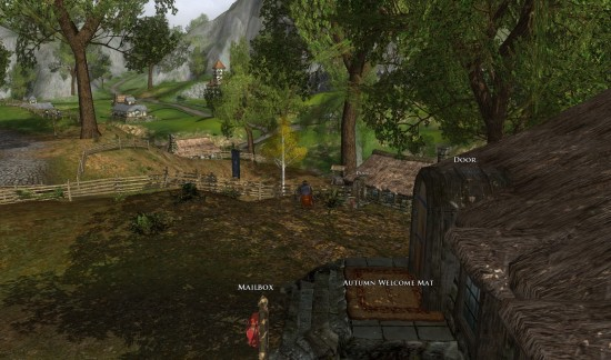 LOTRO Bree Neighbourhood Housing 550x324