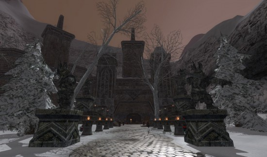 LOTRO Ered Luin Revamp Bergold Becomes Skorgrims Tomb 550x324