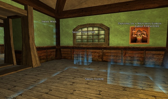 LOTRO Housing Hooks