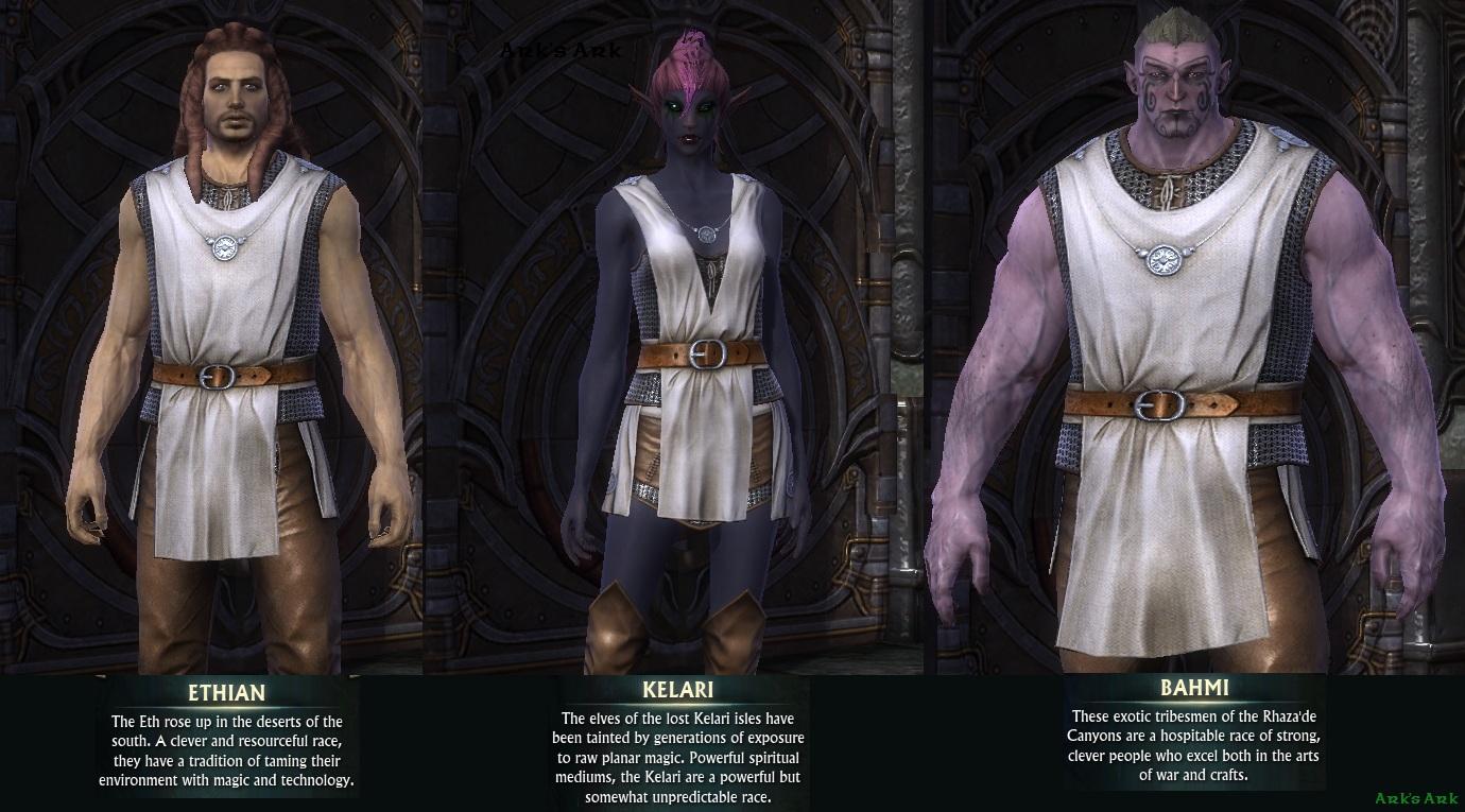 Gaming « Ark's Ark
