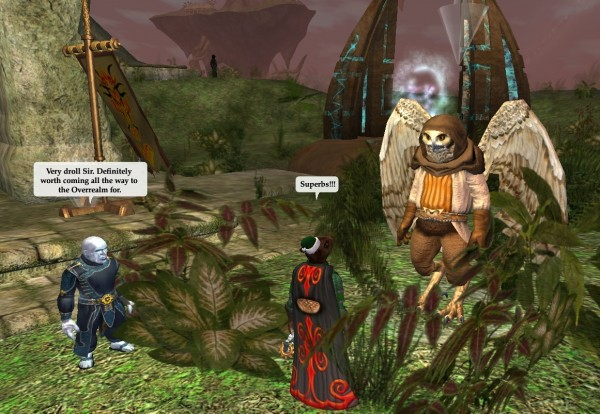 EQ2 Maltheas And The Superb Owl 600x414