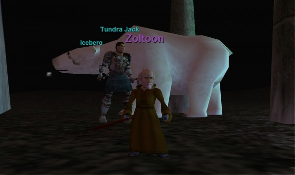 Everquest Tundra Jack And Iceberg 600x356