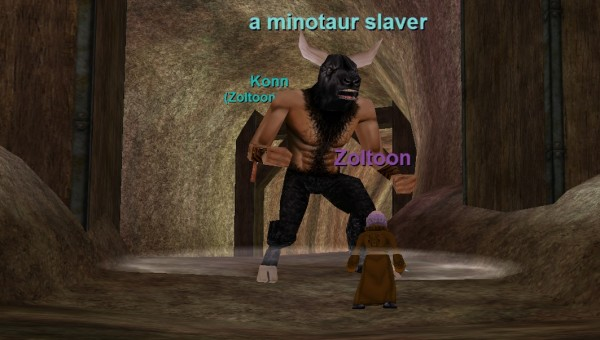 Everquest Steamfonts Minotaur Caves Minotaur Slaver 600x340